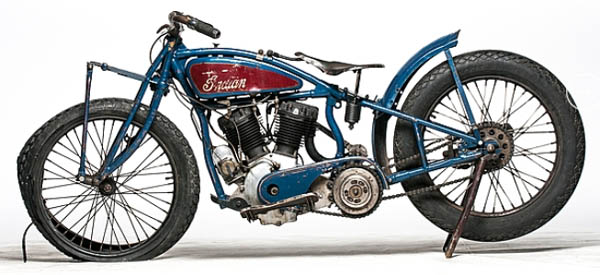Oldmotodude 1928 Harley Davidson Peashooter Hill Climber: Classic Automobile Collecting And Classic Car Auctions For